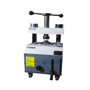 Hydraulic Pellet Press Machine Manual