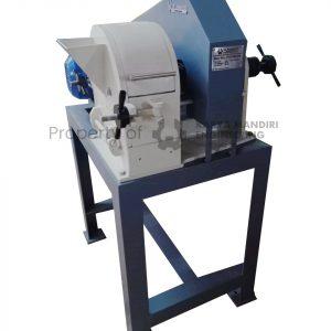 Disc Mill - Alat Preparasi tambang