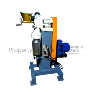 Raymond Mill Pulverizer - Alat Preparasi Tambang